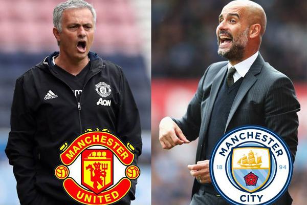 Lịch thi đấu bóng đá Ngoại hạng Anh hôm nay 07/04: Man City vs MU