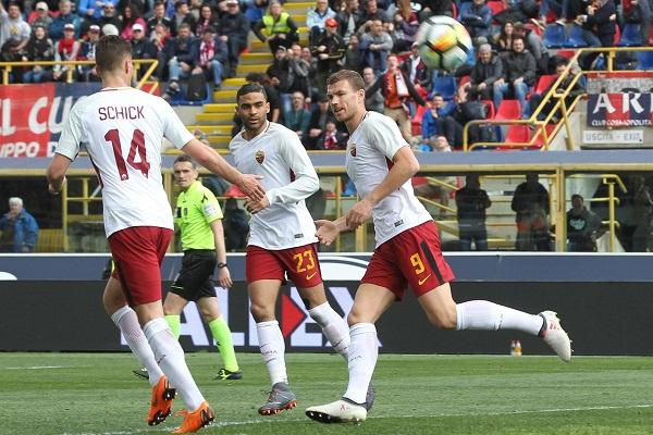 Nhận định bóng đá AS Roma vs Fiorentina, 23h00 ngày 7/4
