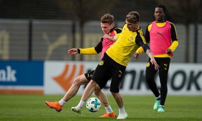 Nhận định bóng đá Dortmund vs Stuttgart, 20h30 ngày 08/04