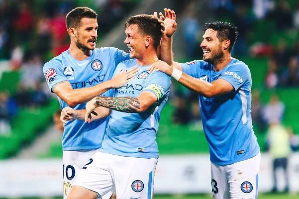 Nhận định bóng đá Melbourne City vs Central Coast, 17h00 ngày 7/4