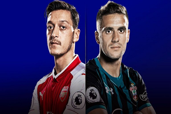 Nhận định bóng đá Arsenal vs Southampton, 20h15 ngày 8/4