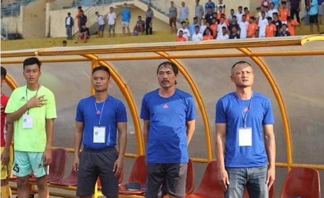 CLB Hải Phòng bất ngờ bổ nhiệm GĐKT mới người xứ Nghệ