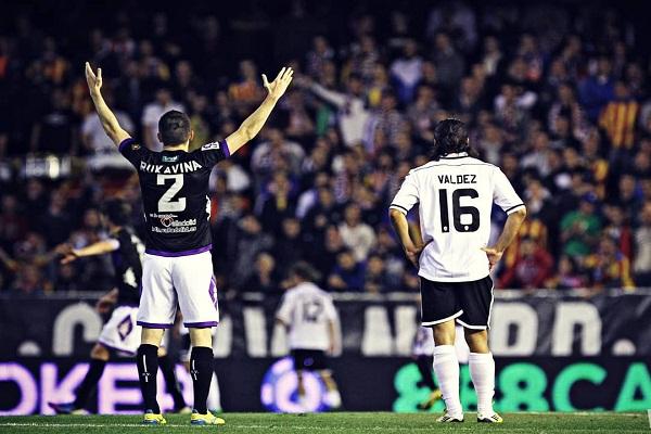 Nhận định Valencia vs Espanyol, 01h45 ngày 9/4