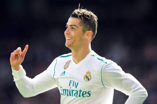 Bảng xếp hạng La Liga 2017/18 sau vòng 31: Real Madrid văng khỏi Top 3