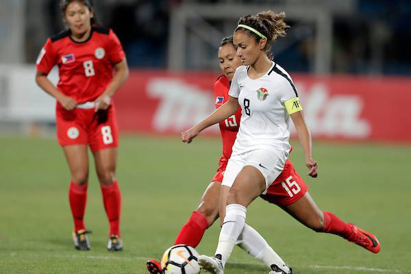 Lịch thi đấu bóng đá hôm nay 09/04: Nữ Jordan vs Nữ Thái Lan