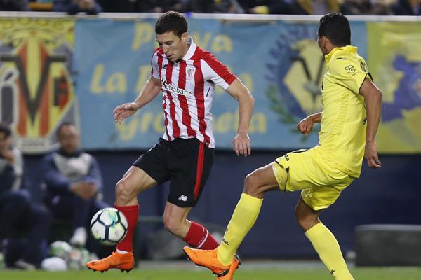 Kết quả bóng đá hôm nay 10/04: Villarreal 1-3 Athletic Bilbao