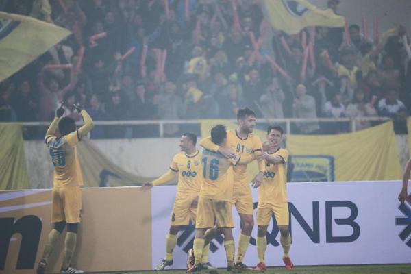 Lịch thi đấu AFC Cup 2018 hôm nay 11/4: Global Cebu vs FLC Thanh Hóa