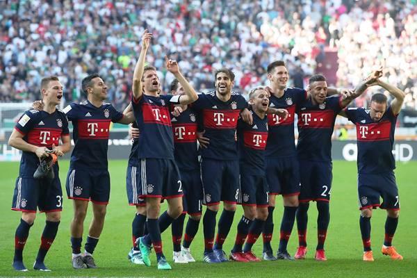 Nhận định bóng đá Bayern Munich vs Sevilla, 01h45 ngày 12/4