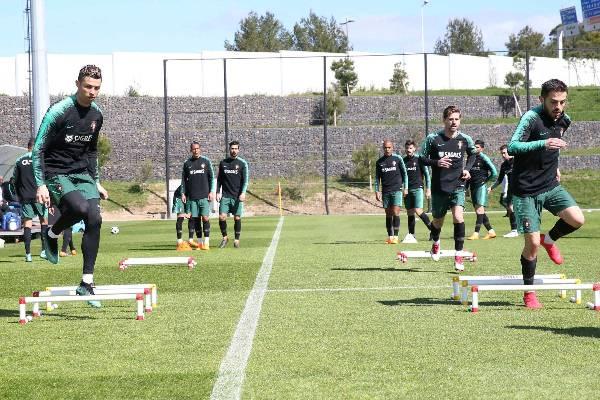 Thông tin lực lượng, đội hình ĐT Bồ Đào Nha tham dự World Cup 2018