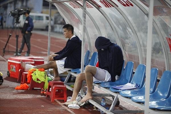 Tuấn Anh chính thức lỡ hẹn ASIAD 2018 cùng U23 Việt Nam