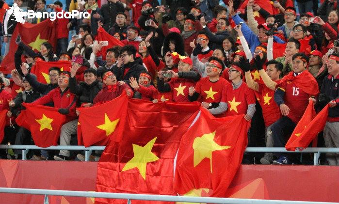 AFC CHÍNH THỨC công bố nhóm hạt giống Asian Cup 2019: Việt Nam lại xếp sau Thái Lan