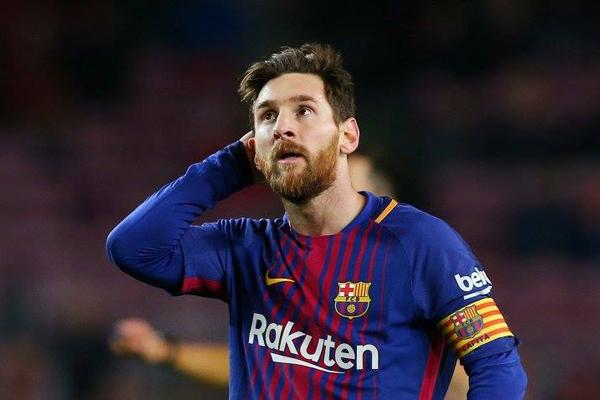 Tin chuyển nhượng ngày 13/4: MU nhận tin vui từ Tottenham, Messi 'phế' Valverde