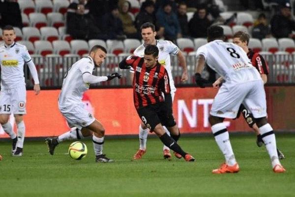 Nhận định bóng đá Angers vs Nice, 01h45 ngày 14/4
