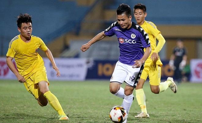 SHB Đà Nẵng sợ nhất cầu thủ nào của Hà Nội FC?