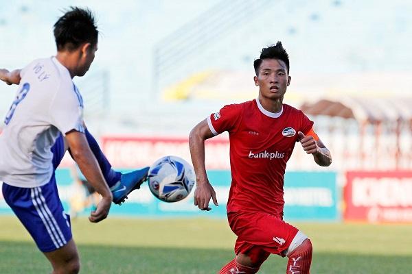 Lịch thi đấu vòng 1 giải Hạng Nhất Quốc gia 2018: Viettel vs Hà Nội B