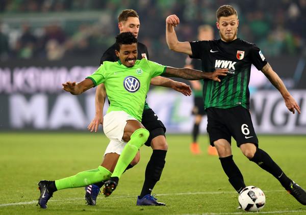 Nhận định bóng đá Wolfsburg vs Augsburg, 01h30 ngày 14/4