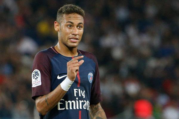 Tin chuyển nhượng ngày 14/4: Rộ thông tin Neymar đồng ý gia nhập MU