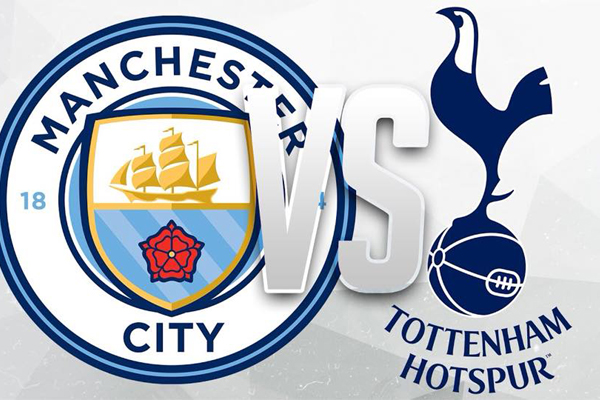Xem trực tiếp Tottenham vs Man City (01h45 ngày 15/4) trên kênh nào?