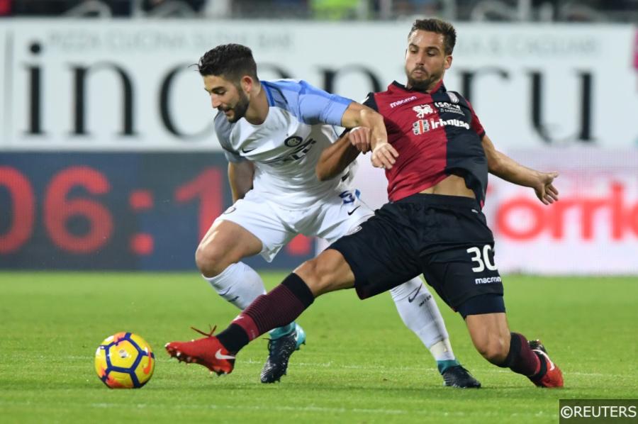 Nhận định bóng đá Cagliari vs Udinese, lúc 20h00 ngày 14/4