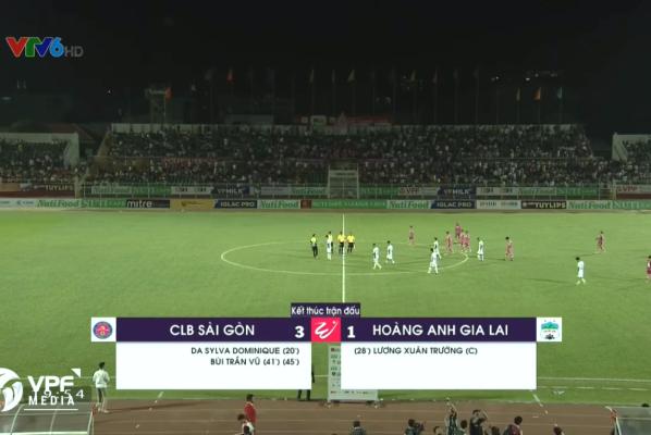 Thầy Công Phượng, Xuân Trường nói gì sau thảm bại trước Sài Gòn FC?