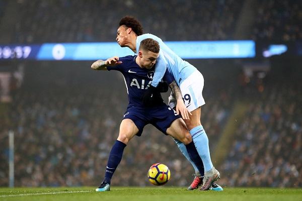 Nhận định bóng đá Tottenham vs Man City, 01h45 ngày 15/4