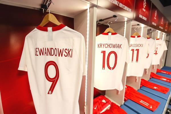 Thông tin lực lượng, đội hình ĐT Ba Lan tham dự World Cup 2018