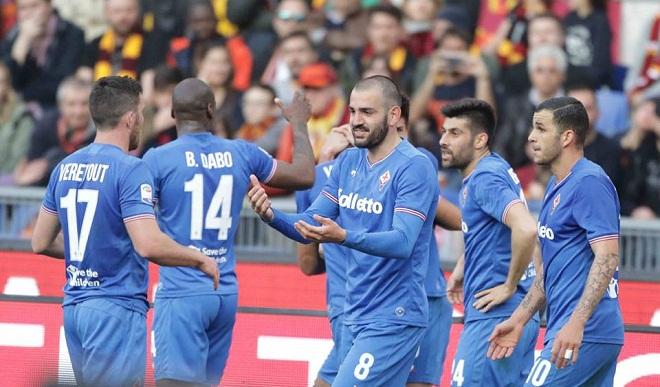 Nhận định Fiorentina vs Spal, 17h30 ngày 15/4
