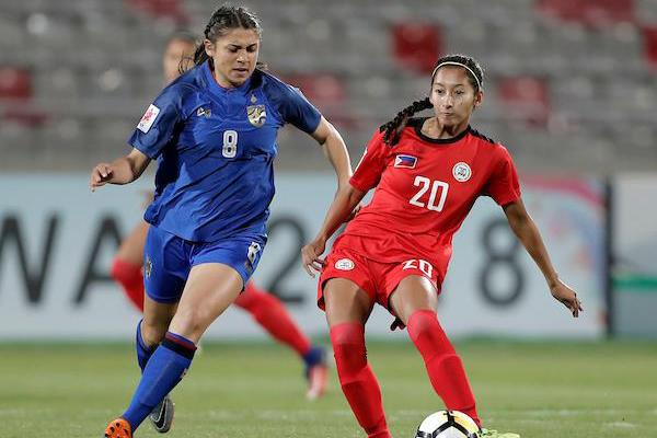 Lịch thi đấu bóng đá hôm nay (17/04): Nữ Thái Lan vs Nữ Úc