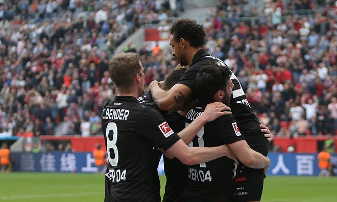 Nhận định bóng đá Bayer Leverkusen vs Bayern Munich, 01h45 ngày 18/04