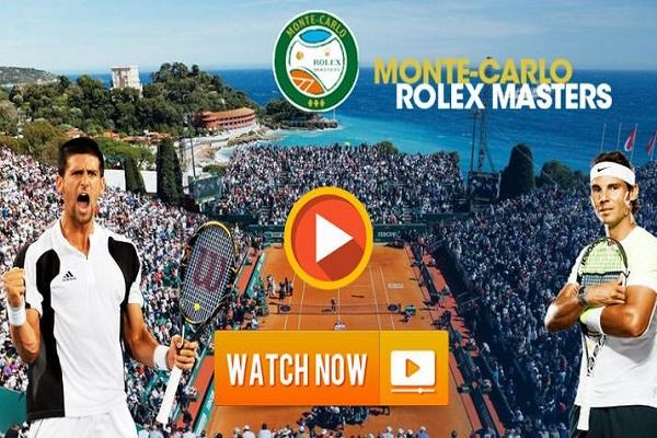 Trực tiếp tennis Monte Carlo Masters 2018 trên kênh nào?