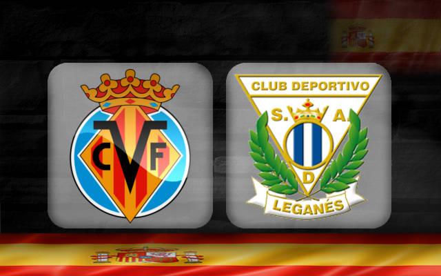 Nhận định bóng đá Villarreal vs Leganes, 02h30 ngày 18/4