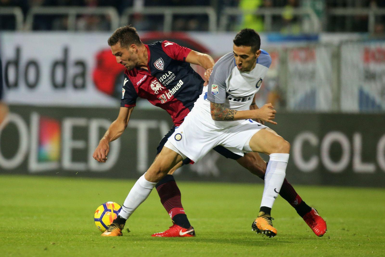 Nhận định bóng đá Inter Milan vs Cagliari, 01h45 ngày 18/4