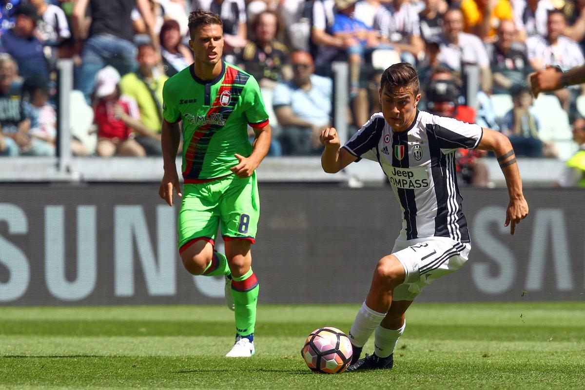 Nhận định bóng đá Crotone vs Juventus, 01h45 ngày 19/4