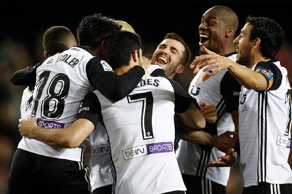 Nhận định bóng đá Valencia vs Getafe, 00h30 ngày 19/04
