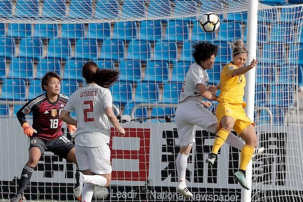 Xem bóng đá trực tuyến Nữ Thái Lan vs Nữ Úc, 20h45 ngày 17/04