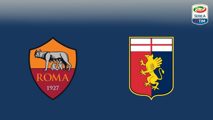 Nhận định bóng đá AS Roma vs Genoa, 01h45 ngày 19/4