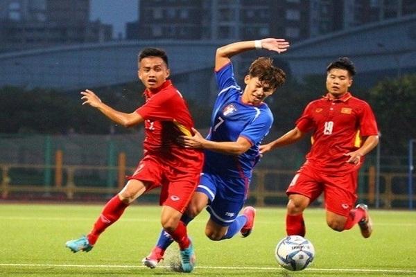 Bảng xếp hạng U19 Việt Nam đá Cúp tứ hùng Suwon JS Cup ở Hàn Quốc