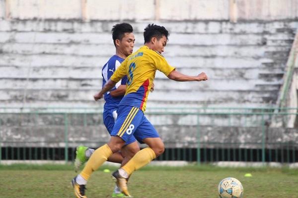 Lịch thi đấu vòng 2 Hạng Nhất Quốc Gia 2018: Đồng Tháp vs Bình Định