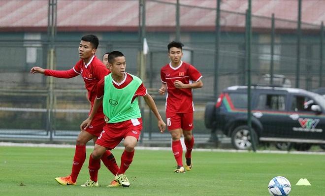 Nhận định bóng đá U19 Việt Nam vs U19 Mexico, 14h00 ngày 18/4
