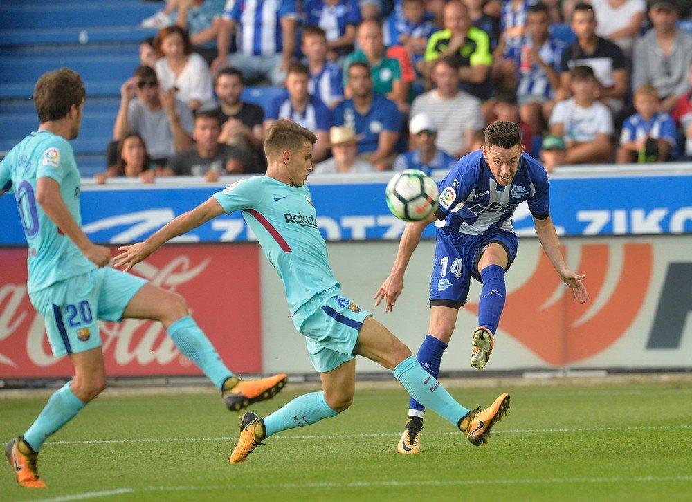 Nhận định bóng đá Alaves vs Girona, 00h30 ngày 20/4
