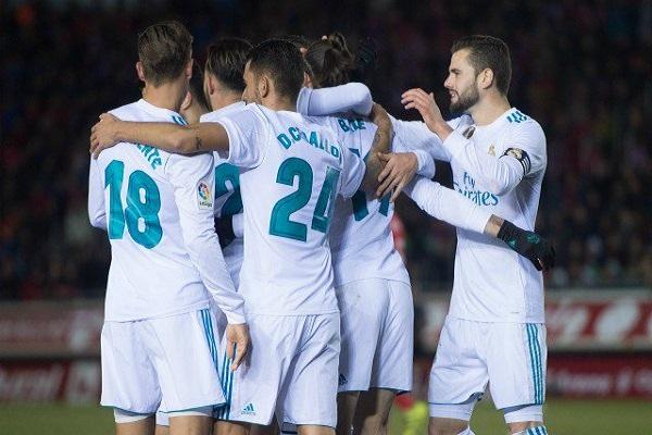 Nhận định bóng đá Real Madrid vs Athletic Bilbao, 02h30 ngày 19/04