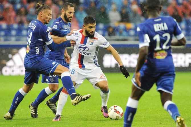 Nhận định bóng đá Dijon vs Lyon, 02h00 ngày 21/4