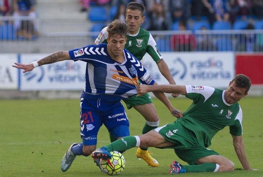 Nhận định bóng đá Leganes vs Deportivo, 02h00 ngày 21/4