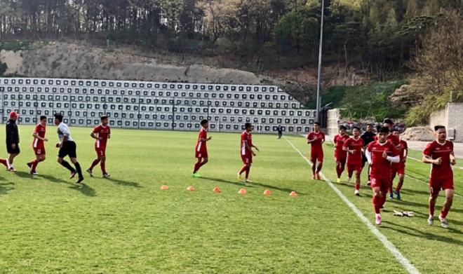 U19 Việt Nam tổn thất lực lượng trước trận gặp U19 Maroc