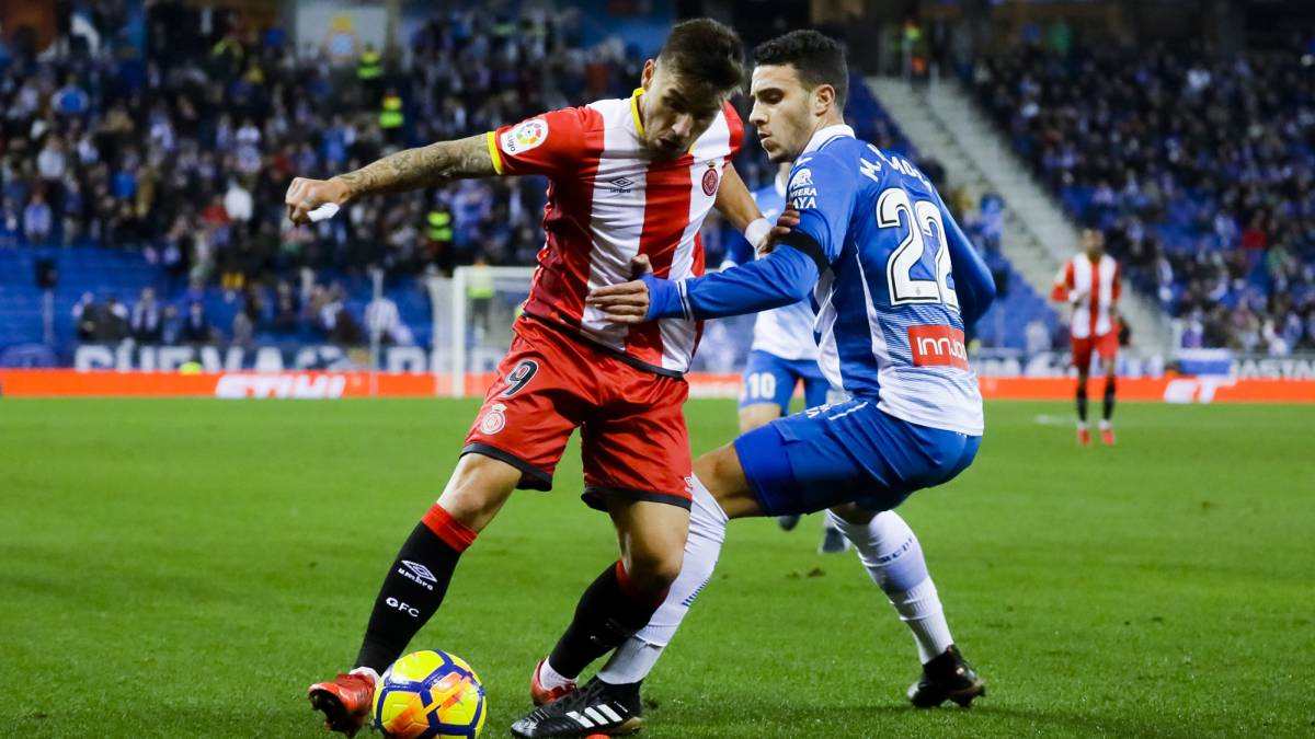 Nhận định bóng đá Girona vs Espanyol, 17h00 ngày 22/4