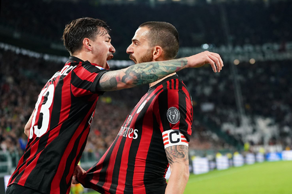 Nhận định bóng đá AC Milan vs Benevento, 01h45 ngày 22/04