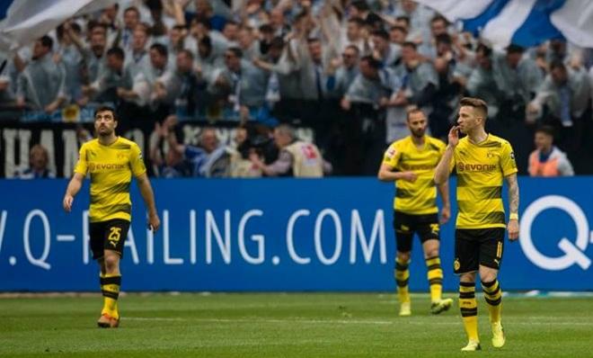 Nhận định Borussia Dortmund vs Bayer Leverkusen, 23h30 ngày 21/04