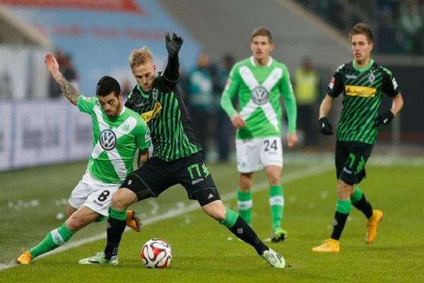 Nhận định Monchengladbach vs Wolfsburg, 01h30 ngày 21/4