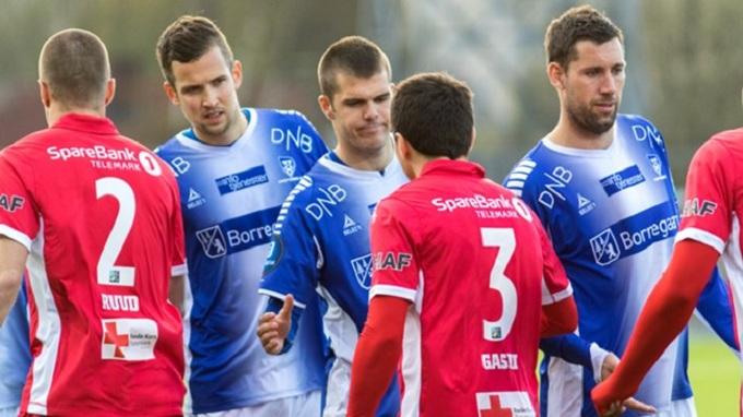 Nhận định bóng đá Odd BK vs Sarpsborg, 00h00 ngày 24/4