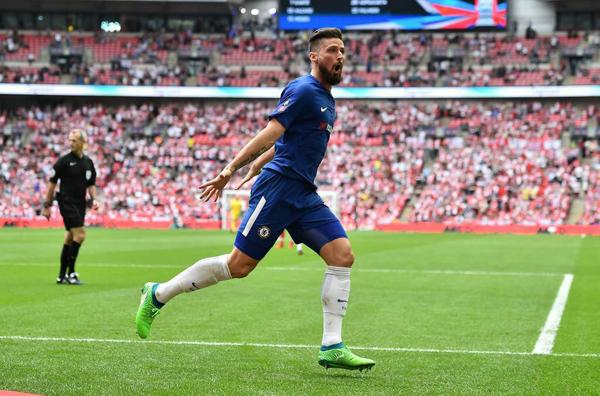 Kết quả Chelsea 2-0 Southamton: Chelsea nối gót MU vào chung kết Cúp FA